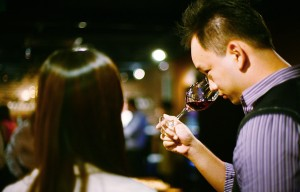 Wine Tasting – To spit or not to spit, and others