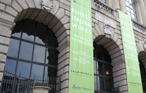 Vinitaly 2014 – In fair Verona…