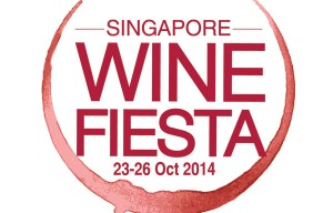 Singapore Wine Fiesta 2014, biggest ever