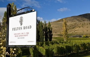 Felton Road – The legendary Kiwi Pinot Noir