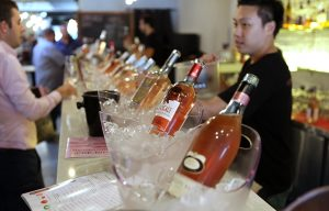 My guide to Rosé Revolution 2016