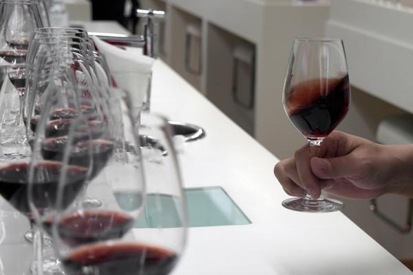 Wine Comparison