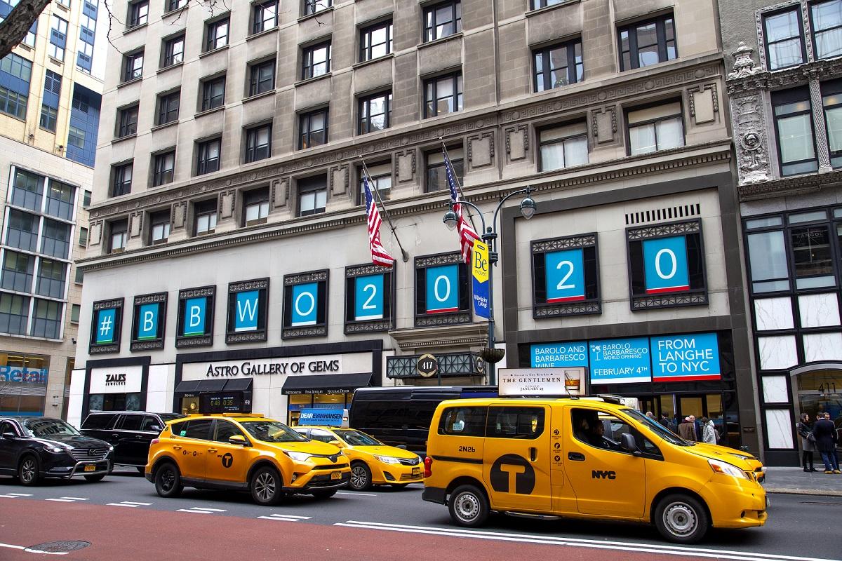 Barolo & Barabresco World Opening NY